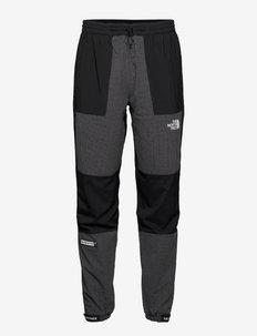 M MA WOVEN PANT - EU - outdoorhosen - tnf black