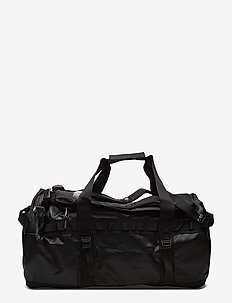 BASE CAMP DUFFEL - M - salilaukut - tnf black