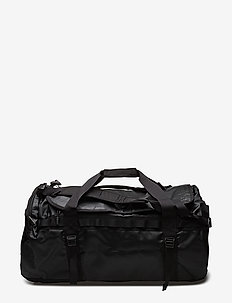 BASE CAMP DUFFEL - L - training bags - tnf black