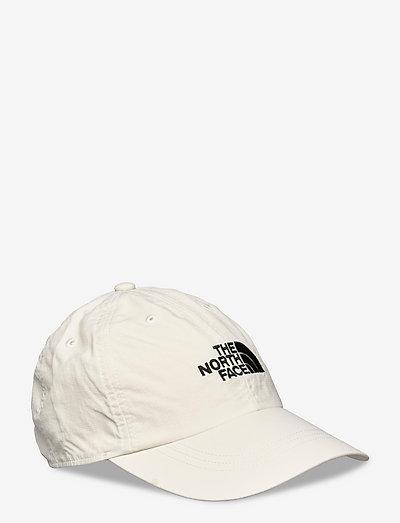 HORIZON HAT - casquettes - vintage white