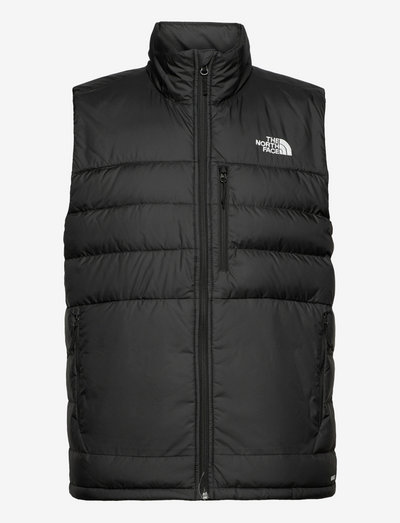 M ACNCGA 2 VST - vestes d'extérieur et de pluie - tnf black