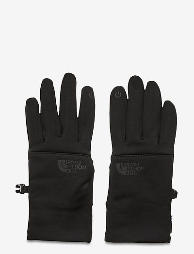 ETIP RECYCLED GLOVE - accessories - tnf black
