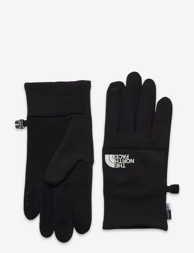 ETIP RECYCLED GLOVE - accessories - tnf black/tnf white