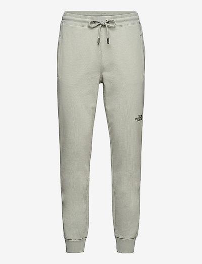 M NSE LIGHT PANT - pantalons - wrought iron