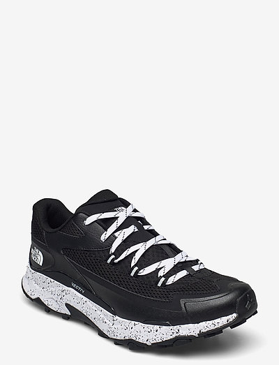 M VECTIV TARAVAL - chaussures de randonnée - tnf black/tnf white