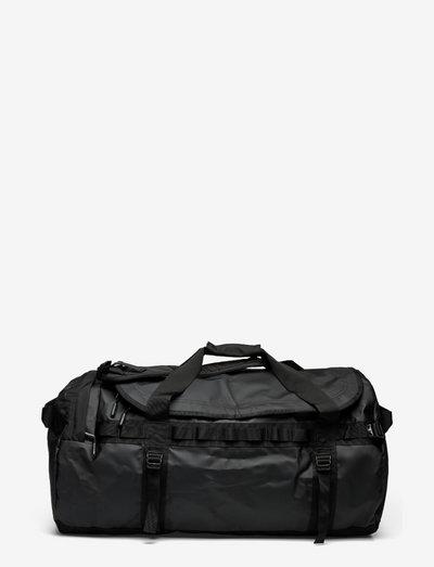 BASE CAMP DUFFEL - L - sacs de sport - tnf black-tnf white