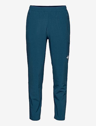M DTT JOGGER - pantalon training - monterey blue