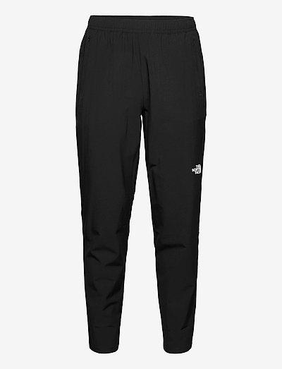 M DTT JOGGER - pantalon training - tnf black