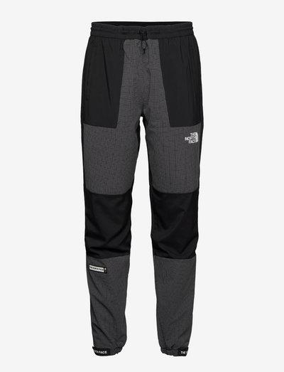 M MA WOVEN PANT - EU - pantalon de randonnée - tnf black