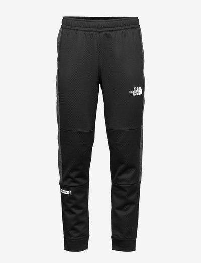 M MA CFD PANT - EU - pantalon training - tnf black