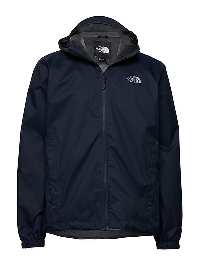 M Quest Jacket Outerwear Sport Jackets Blau THE NORTH FACE