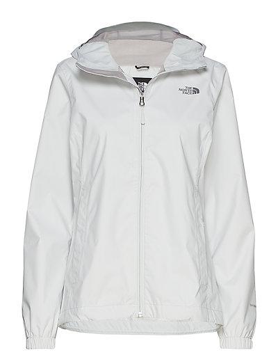 Quest Jacket | Jackets, Gray jacket, Rain jacket