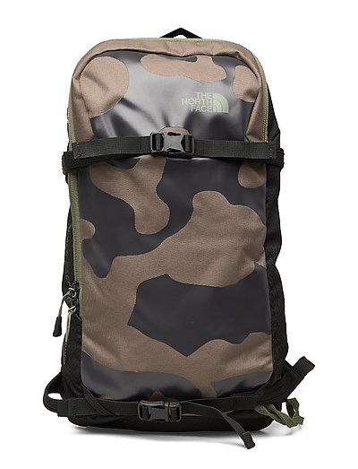 THE NORTH FACE Slackpack 20 Rucksack Tasche Grün THE NORTH FACE