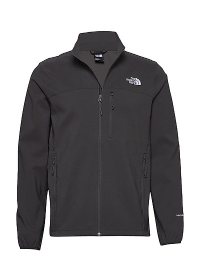 M Nimble Jacket Outerwear Sport Jackets Grau THE NORTH FACE