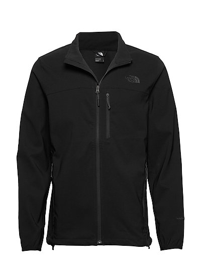 M Nimble Jacket - Eu Outerwear Sport Jackets Schwarz THE NORTH FACE