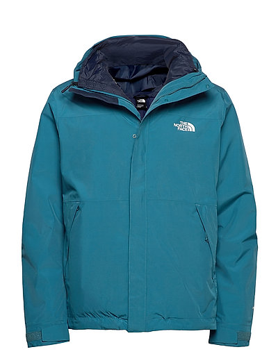 M Naslund Triclimate - Eu Outerwear Sport Jackets Blau THE NORTH FACE