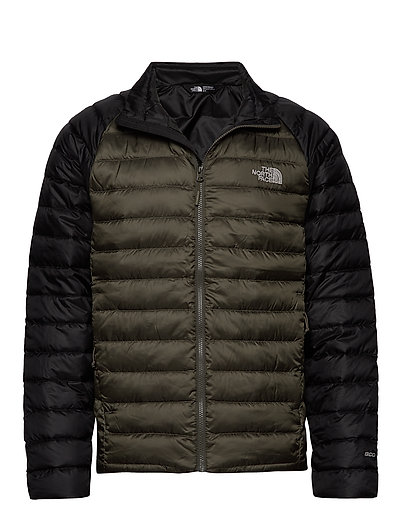 M Trevail Jacket - Eu Outerwear Sport Jackets Grün THE NORTH FACE