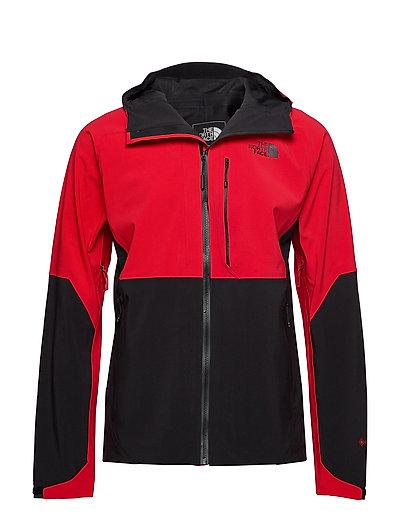 M Apex Flex Gtx 2.0 Outerwear Sport Jackets Rot THE NORTH FACE