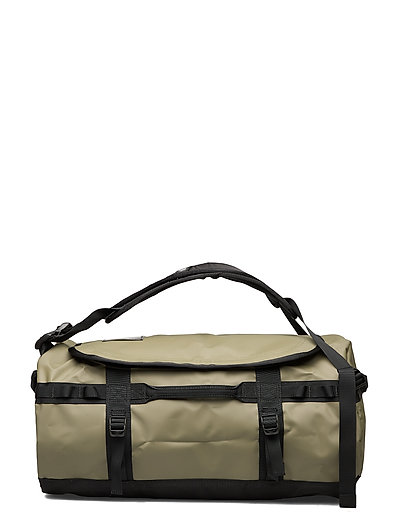 Base Camp Duffel - S Bags Weekend & Gym Bags Grün THE NORTH FACE