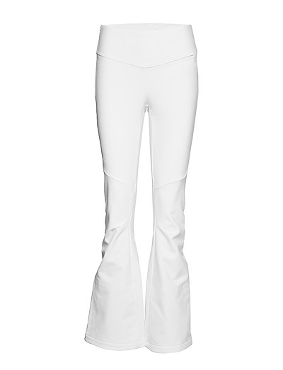 W Snoga Pant Sport Pants Weiß THE NORTH FACE