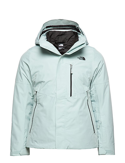 W Garner Triclimate Jacket Cloud Bl Outerwear Sport Jackets Blau THE NORTH FACE | THE NORTH FACE SALE