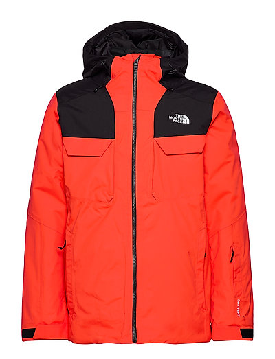 M Fourbarrel Tri Jkt Outerwear Sport Jackets Rot THE NORTH FACE | THE NORTH FACE SALE