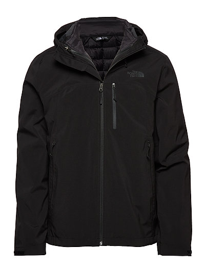 M Thermoball Triclim Outerwear Sport Jackets Schwarz THE NORTH FACE