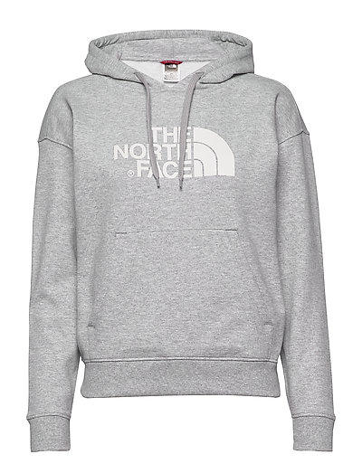 W Lht Drew Peak Hd Hoodie Pullover THE NORTH FACE