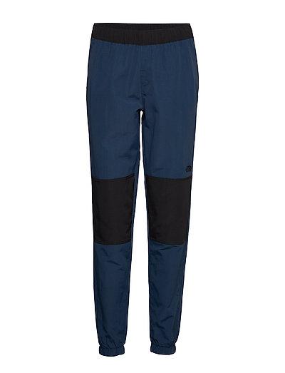 W Class V Jogger Sport Pants Blau THE NORTH FACE