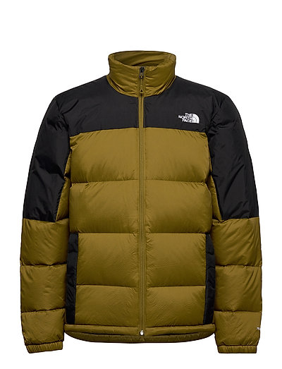 M Diablo Dwn Jkt Gefütterte Jacke Grün THE NORTH FACE | THE NORTH FACE SALE