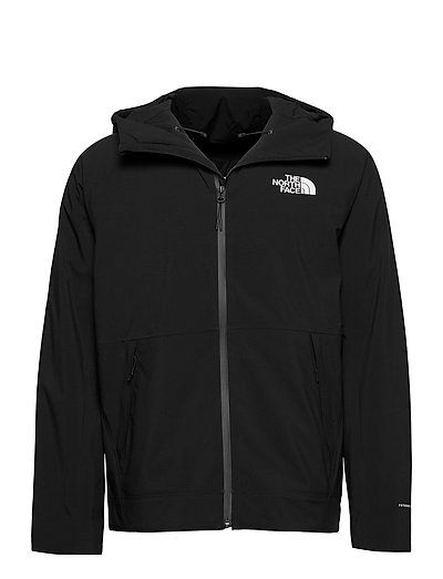 M Arque At Fl Ventri Outerwear Sport Jackets Schwarz THE NORTH FACE