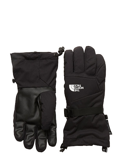 M Montana Fl Etip Gl Handschuhe Schwarz THE NORTH FACE | THE NORTH FACE SALE
