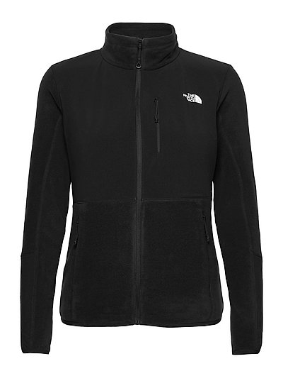 W Diablo Midlayr Jkt Sweat-shirts & Hoodies Fleeces & Midlayers Schwarz THE NORTH FACE | THE NORTH FACE SALE