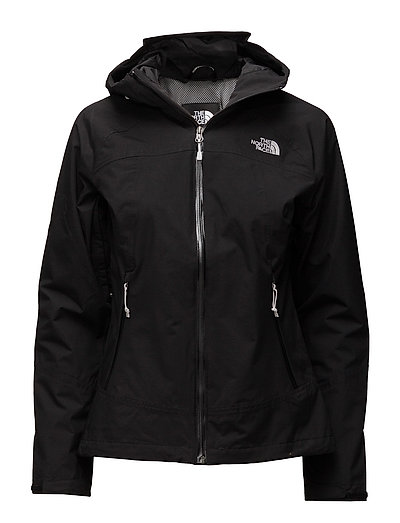 W Stratos Jacket Outerwear Sport Jackets Light/Summer Jacket THE NORTH FACE