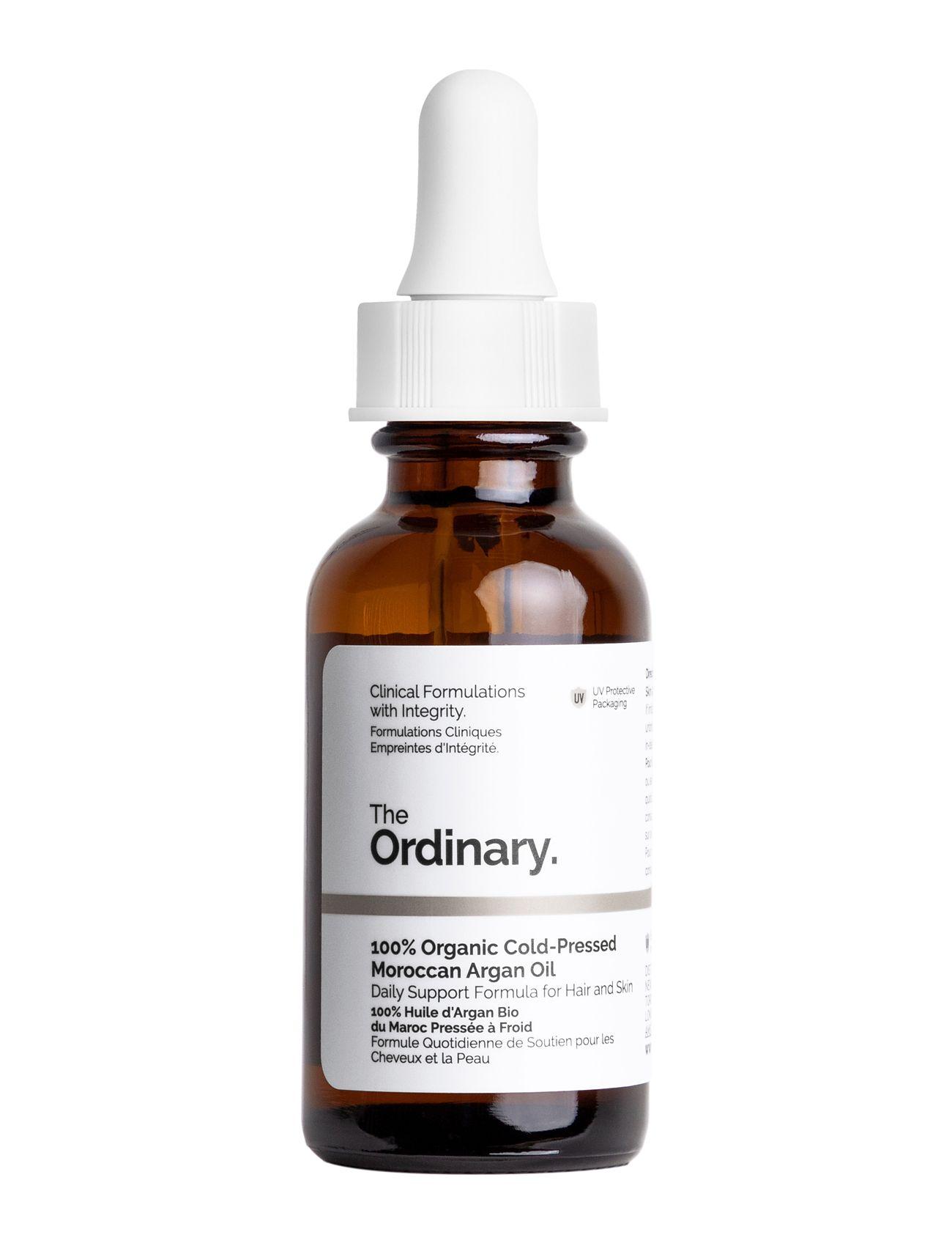 Image of 100% Organic Cold-Pressed Moroccan Argan Oil (3074541317)
