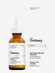 The Ordinary - 100% Plant Derived Squalane - serum - clear - 1