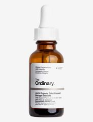 The Ordinary - 100% Organic Cold-Pressed Borage Seed Oil - serum - clear - 0