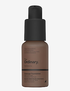Coverage Foundation 3.3 N very deep Neutral - foundation - very deep neutral