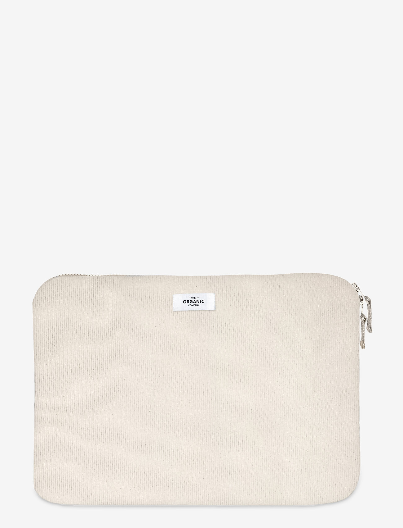 "The Organic Company - Laptop Sleeve 15"" - tassen - 202 stone - 0"