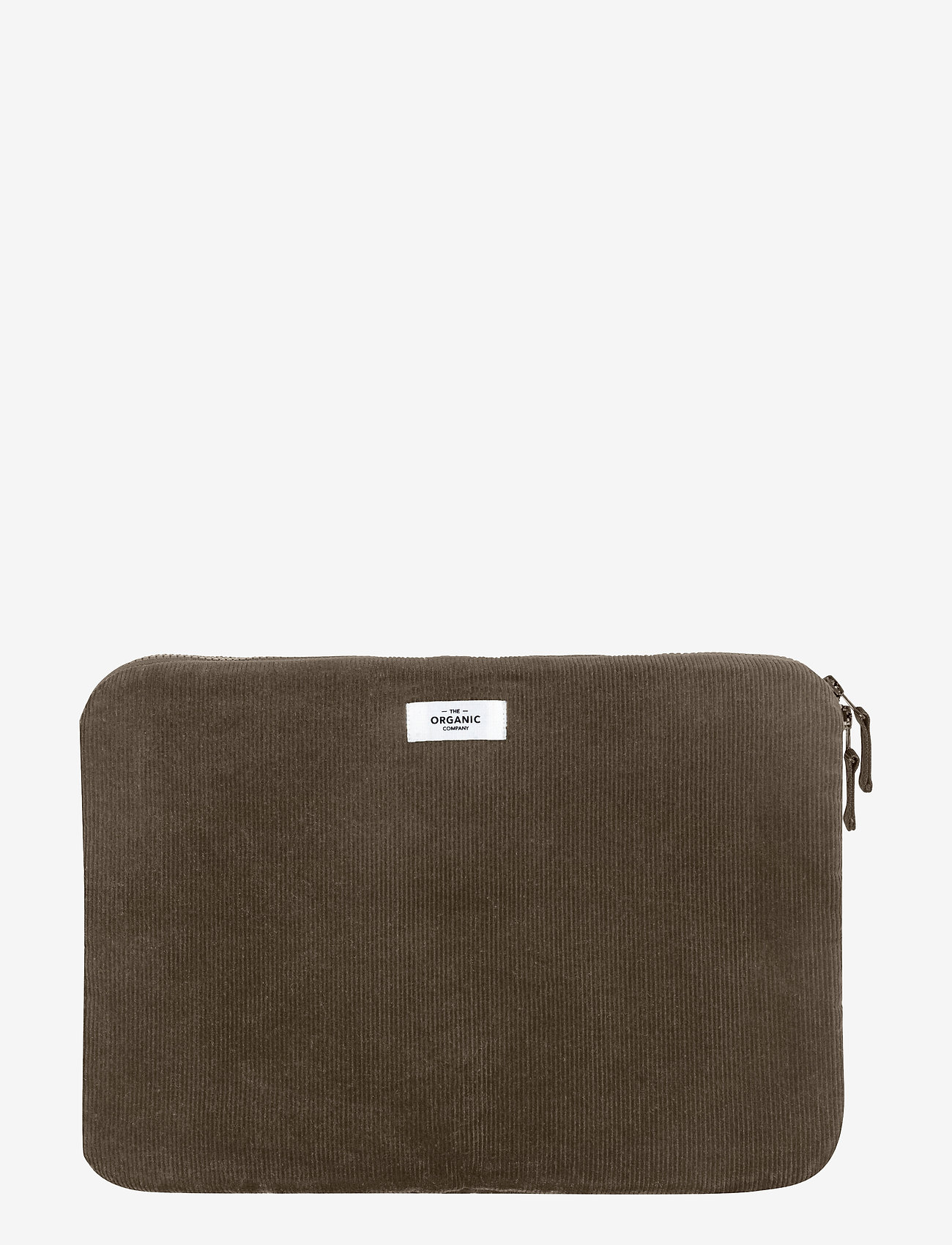 "The Organic Company - Laptop Sleeve 15"" - väskor - 225 clay - 1"