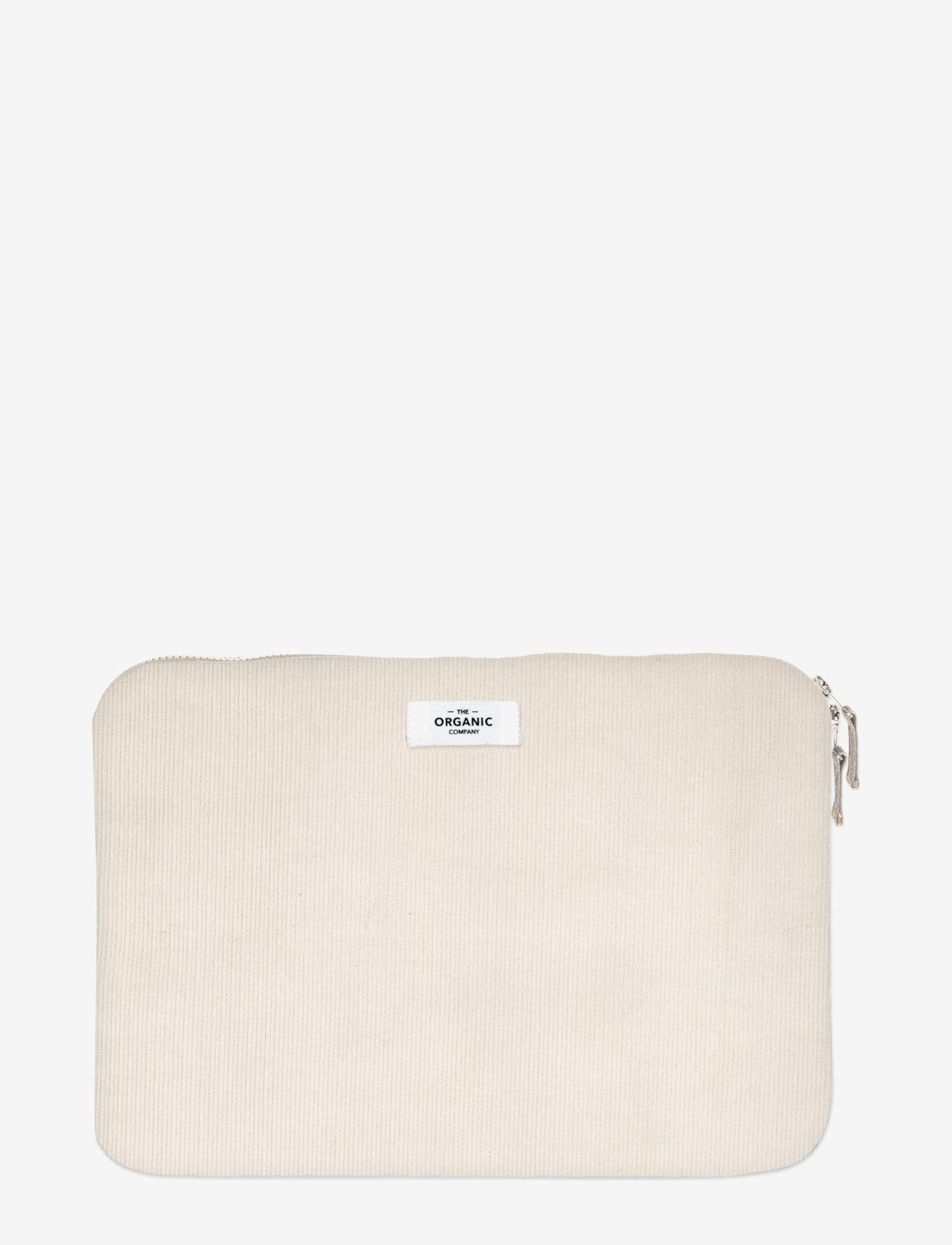 "The Organic Company - Laptop Sleeve 11"" - tassen - 202 stone - 0"