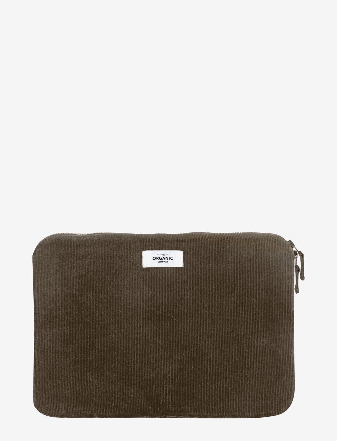 "The Organic Company - Laptop Sleeve 11"" - tassen - 225 clay - 1"