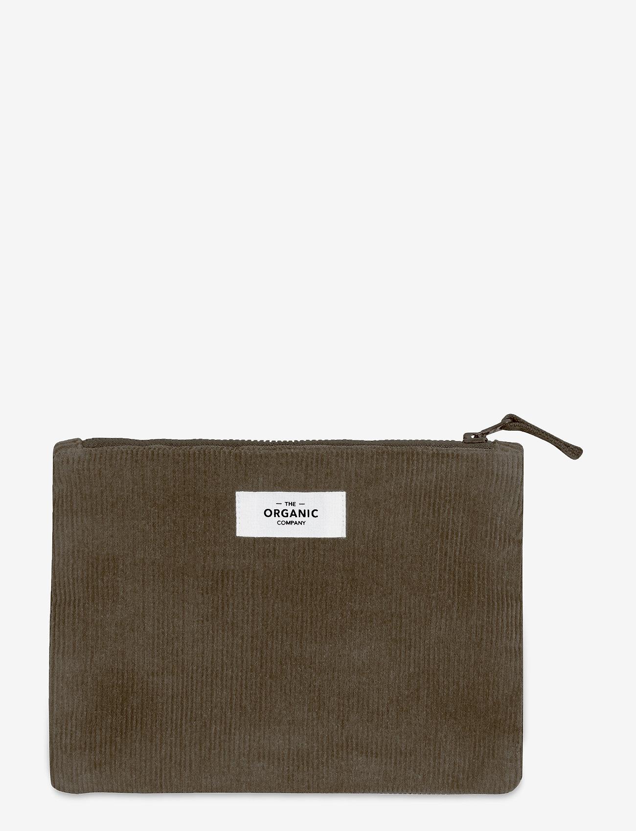 The Organic Company - Large Purse - tassen - 225 clay - 0