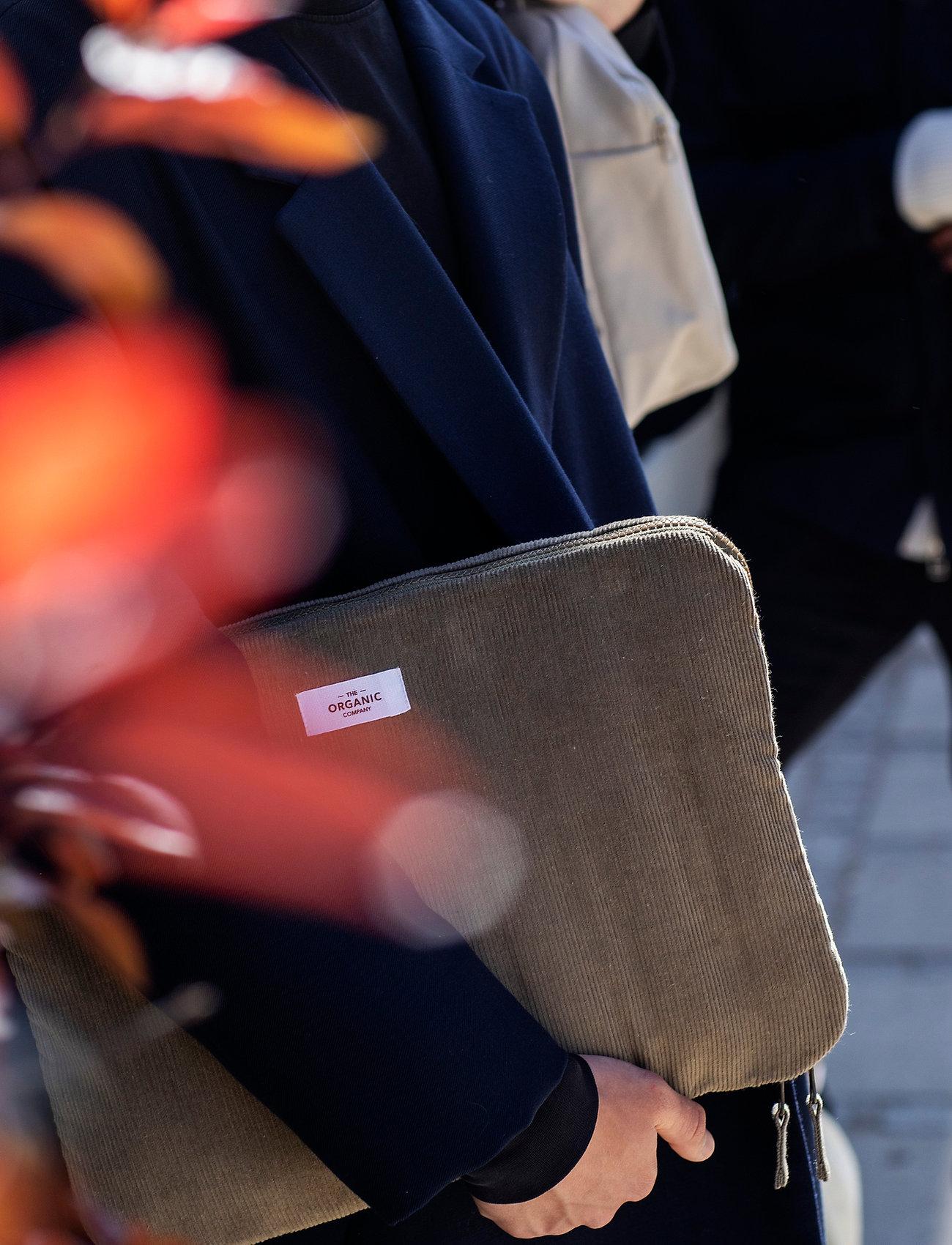 "The Organic Company - Laptop Sleeve 11"" - laptopväskor - 225 clay - 2"