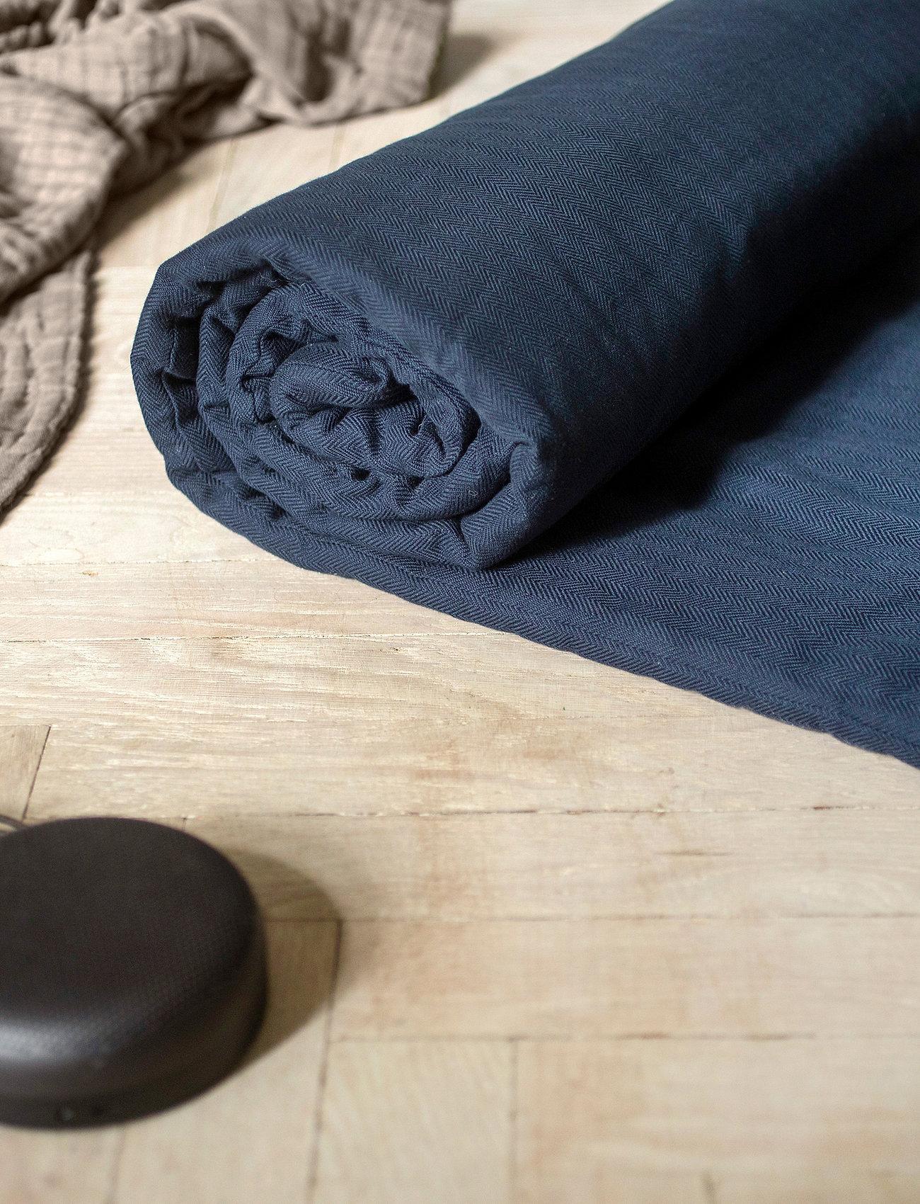 The Organic Company - Meditation Mattress - yogamåtter & tilbehør - 110 dark grey - 3