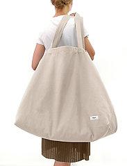 The Organic Company - Big Long Bag IV - totes - 202 stone - 0