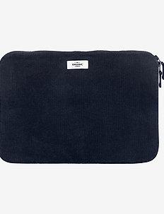 """Laptop Sleeve 15"""" - laptoptassen - 500 dark blue"""