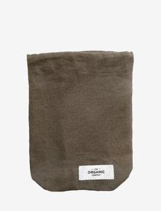 All Purpose Bag Small - dozen - 225 clay