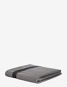 Wellness Towel - handdukar & badlakan - 111 evening grey