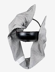Oven Gloves - grydelapper & ovnhandsker - 180 morning grey